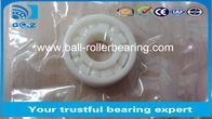 Si3N4 ZrO2 6003 Full Ceramic  Deep Groove Ball Bearing 17x35x10mm