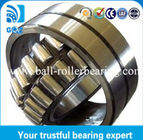 Brass Cage Spherical Roller Bearing , High Precision Roller Bearings 24020CAKW33C4