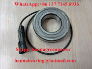 BMB-6209 080S2 UH108A Encoder Bearing Automotive Bearings For Induction Motor , 45x85x25.2mm