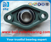 NTN Flange Pillow Block Bearing UCFL UCFL205 with Cast Iron Material ISO