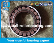 22312E Sealed Spherical Roller Bearings , C/CA /K/CK Steel Cage Bearing 60 x 130 x 46 mm