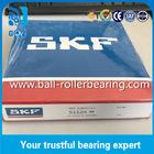 120mm Bore Good Performance Thrust Ball Bearings Brass Cage SKF 51124M