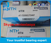 KOYO Japan NTN inch size tapered roller bearings 4T-4370/4320 44.45*88.5*40.386mm roller bearing for Auto gearbox