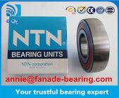 Janpan Brand NTN Printing Machine Bearing Single Row Deep Groove Ball Bearing CS203LLU with size 17*40*12mm
