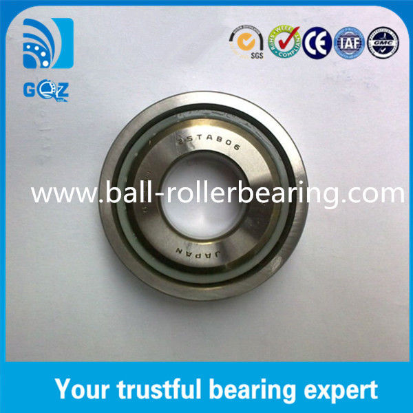 Super Precision Bearing , 25TAB06U/GM P4 Ball Screw Support Bearing
