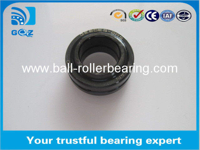 GE5E GE5E-2RS Spherical Sliding Bearing -50°C - +130°C Operating Temperature