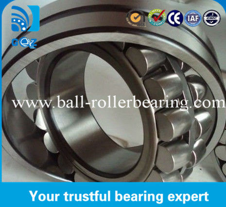 P0 / P6 Precision Bearing Spherical Roller 23240CAW33C4 ISO9001 Certification