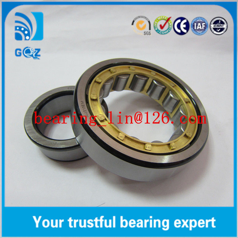 NU19/1060M Single Row Cylindrical Roller Bearing , Super Precision Roller Bearings