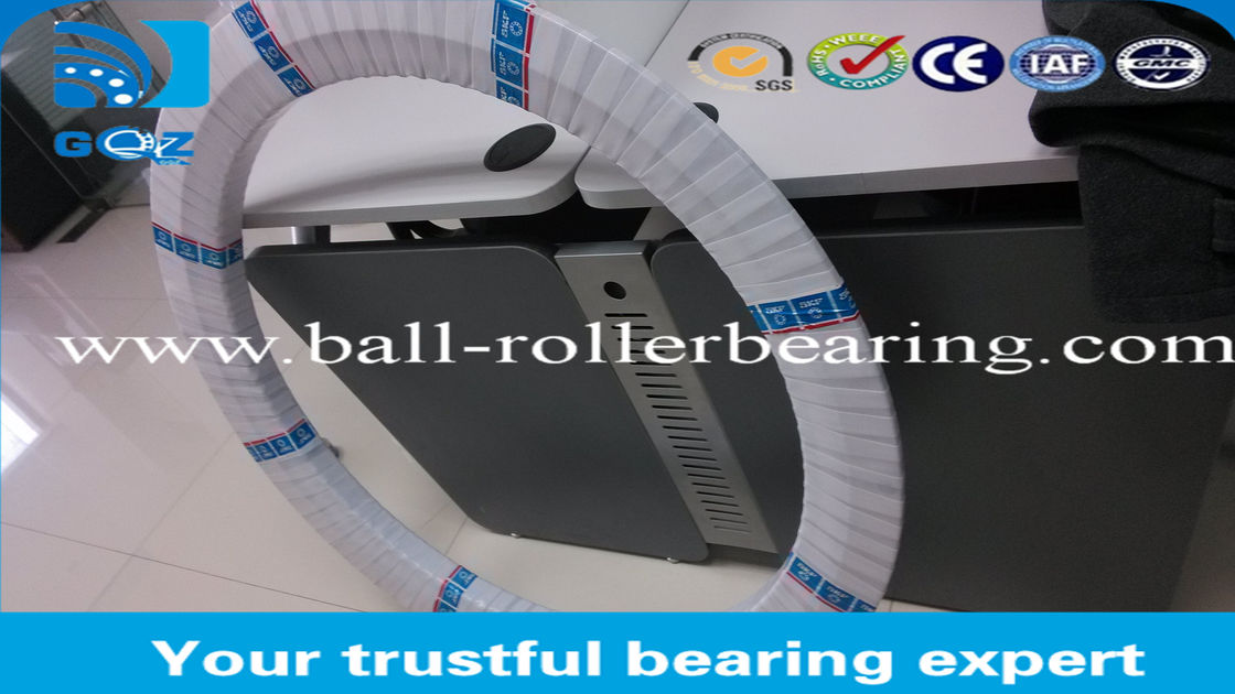 Single Row  Slewing Ring Bearing  Heavy-duty 31. 0411. 01 505x342x56