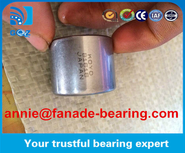 KOYO Needle Roller bearing B1212 for textile industry K12*18*12TN needle bearing b1212  Roller Bearing