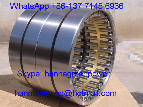 502894B / 502894 Four Row Cylindrical Roller Bearing 160*230*130mm