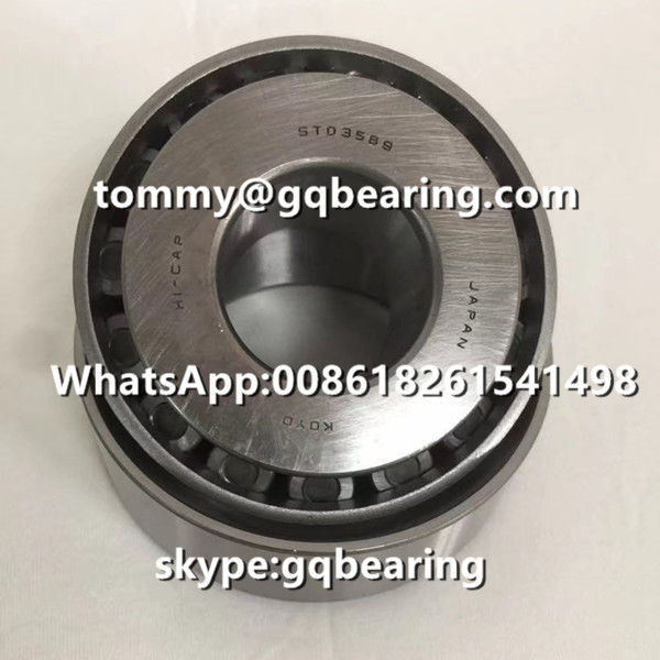 Koyo HI-CAP STD3589 Automotive Tapered Roller Bearing 35 x 89 x 38 mm