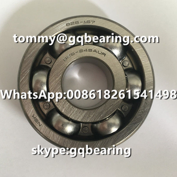 Gcr15 Steel Material Japan origin NSK B25-157 Gearbox Bearing B25-157 UR Automotive Bearing