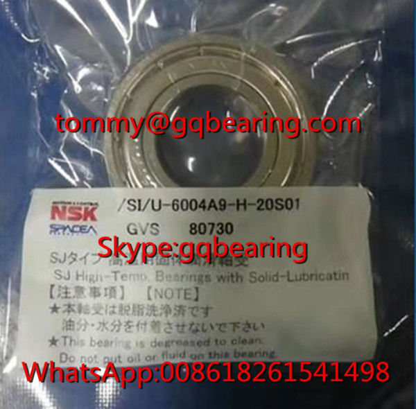 NSK U-6004A9-H-20S01 Vacuum Coating Machine Bearing SJ High-temp Bearing