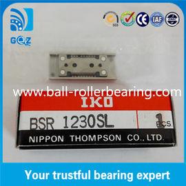 Cuscinetti lineari della guida del blocchetto di industriale BSR1230SL per la macchina di CNC