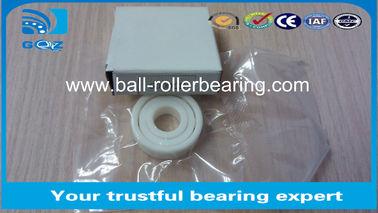 Resistenza all'abrasione ceramica 15x32x9mm dei cuscinetti a sfera di ZrO2 Si3N4 6002CE