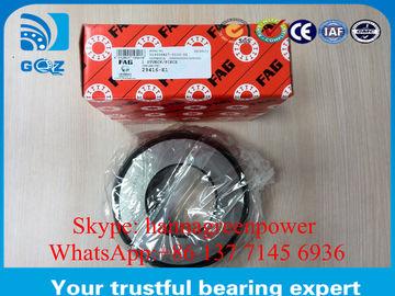 La gabbia d'acciaio 29416-E 29416-E1 sceglie il cuscinetto a rulli sferico assiale 80x170x54mm della direzione