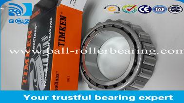 Cuscinetto a rulli affusolato doppia fila, gabbiad'acciaio che sopporta HM926740/HM926710D