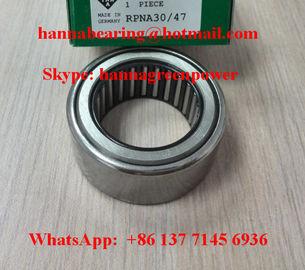 Inserisca il tipo i cuscinetti a rulli d'allineamento 25 x 42 x 20mm dell'ago di auto di RPNA25/42
