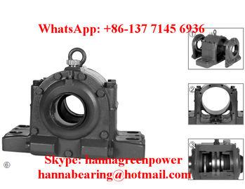 Cuscinetto di HFOE 218 BL con olio che trasporta anello per il fan di PA 90x410x250mm